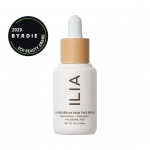 ILIA Beauty - Super Serum Skin Tint SPF 30 - Shela ST8