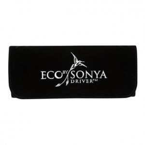 Eco By Sonya Superior Vegan Brush Collection - zestaw 12 pędzli do makijażu