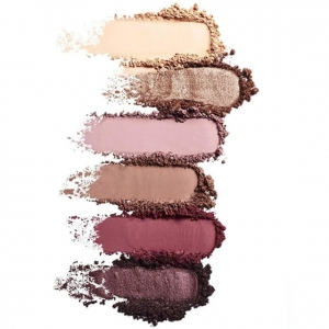 ILIA - The Necessary Shadow Palette  - Cool Nude - paleta cieni do powiek