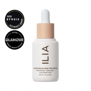 ILIA Beauty - Super Serum Skin Tint SPF 30 - Balos ST3