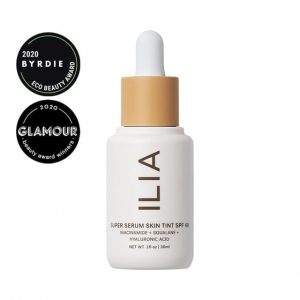 ILIA Beauty - Super Serum Skin Tint SPF 30 - Ora ST6