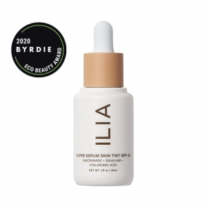 ILIA Beauty - Super Serum Skin Tint SPF 30 - Diaz ST7