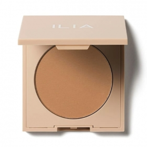ILIA Nightlite Bronzing Powder - Bronzer - Drawn In