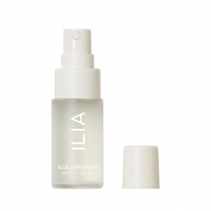 ILIA Beauty - Blue Light Face Mist - Mgiełka do twarzy Travel Size