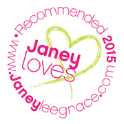 Janey Loves Recommended 2015