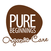 Pure Beginnings logo