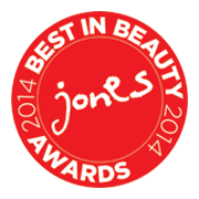Jones Best in Beauty Awards