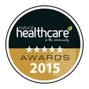 Natural Healthcare Awards