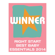 Right Start Best Baby Essentials Awards